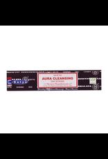 Satya Aura Cleansing