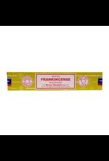 Satya Frank Incense