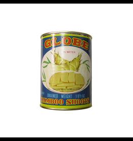 Globe Bamboo Slices