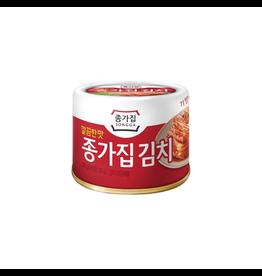 Jongga Mat Kimchi