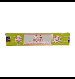 Satya Tulsi