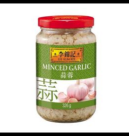 Lee Kum Kee Minced Garlic