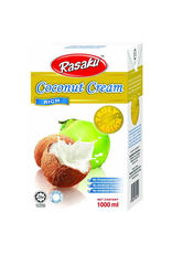Rasaku Coconut Cream Rich