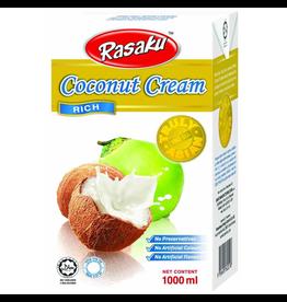 Rasaku Coconut Cream Rich
