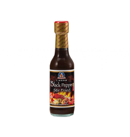 Healthy Boy Brand Black pepper Stir Fried