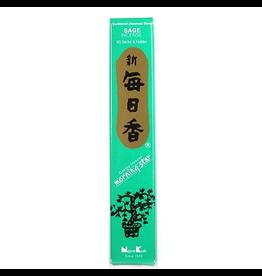 Nippon Kodo Morning Star Sage