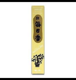 Nippon Kodo Morning Star Vanilla
