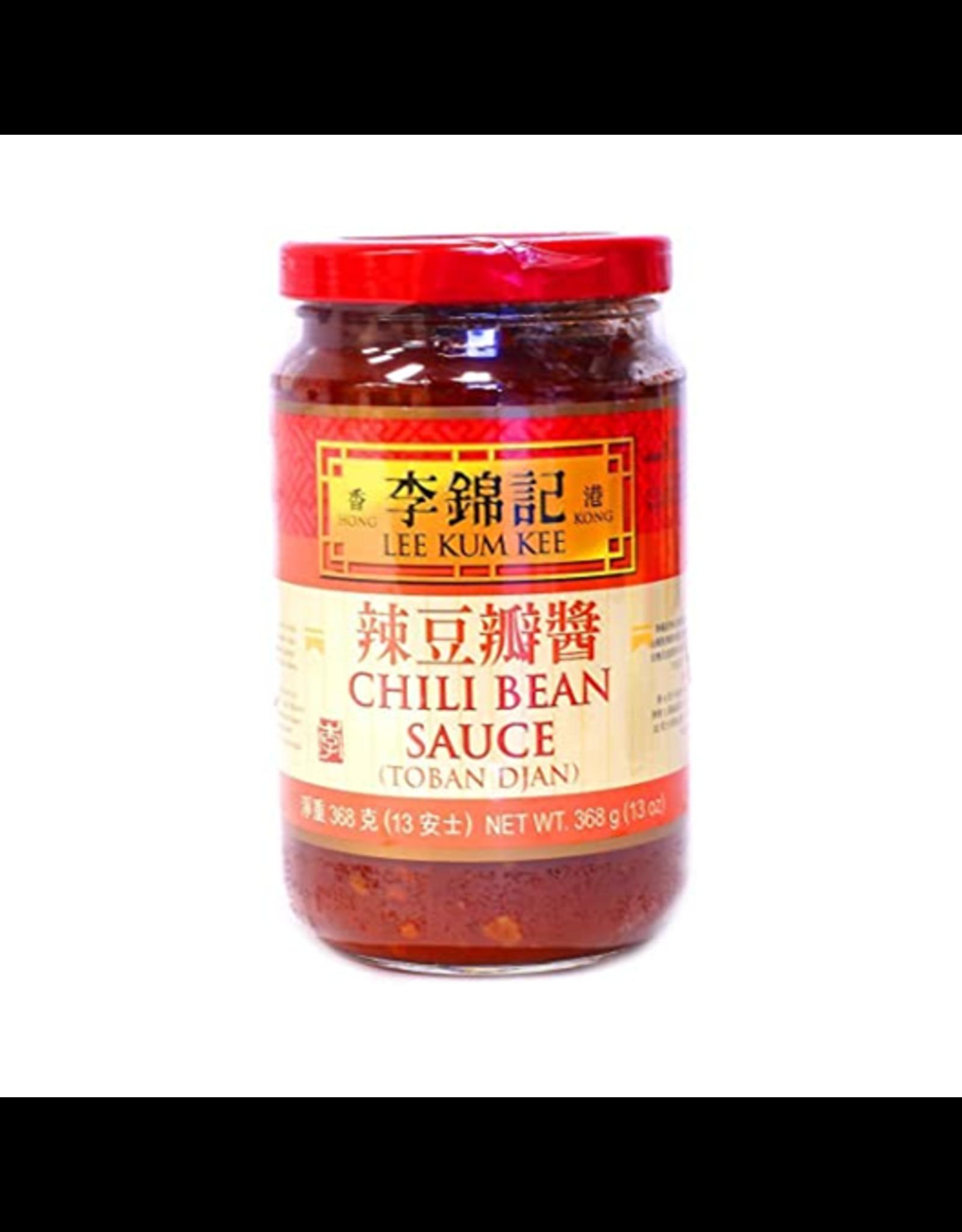 Lee Kum Kee Chili Bean sauce