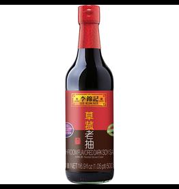 Lee Kum Kee Panda Brand Mushroom Flavoured Soy sauce