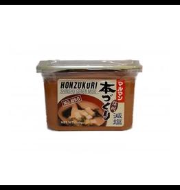 Hanzukuri Shinshu Genen Miso 20% less sodium