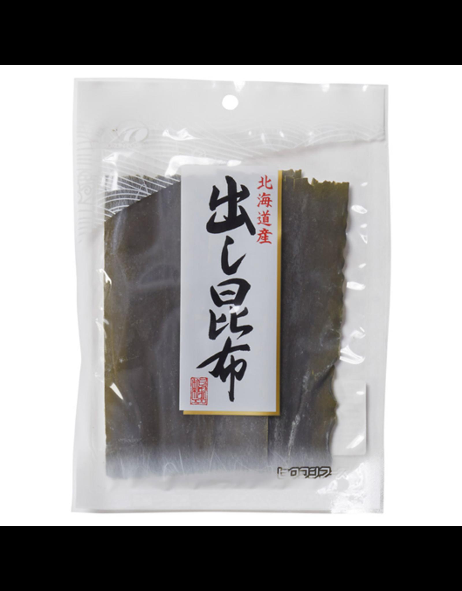 Hirokon Konbu Gedroogd bladwier Kelp