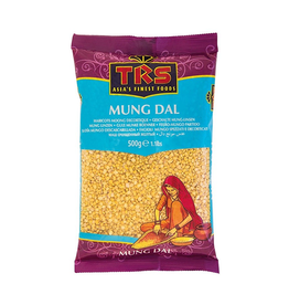 TRS Mung Dal Linzen