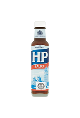The original HP Sauce