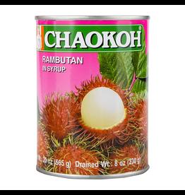 Chaokoh Rambutan
