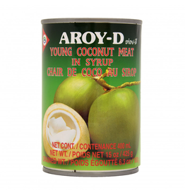 Aroy-D Young Coconut Meat