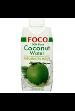 Foco Coconut Water
