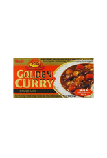 S&B Golden Curry Sauce Japanese Curry Mix Mild