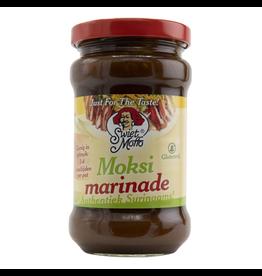 Sweet Moffo Moksi Marinade