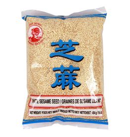 Cock White Sesame Seeds
