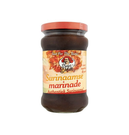 Sweet Moffo Surinaamse Marinade