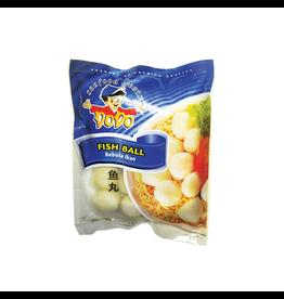 Chiu Chow Brand Visballen