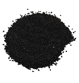 Nigella Sativa Zwarte Komijn