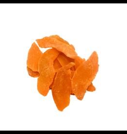 Papaya Slices