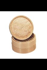 Bamboo steamer 15 cm