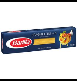 Barilla Spaghettoni n.3