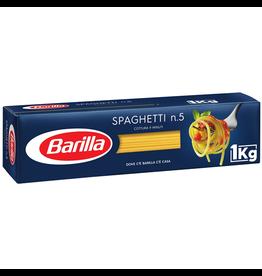 Barilla Spaghettoni n.5