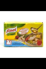 Knorr Thai Bouillonblokjes Kip