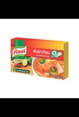 Knorr Thai Bouillonblokjes Tom Yum