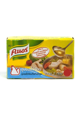Knorr Thai Bouillonblokjes Rund