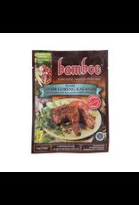 Boemboe Bambu Ayam Goreng Kalasan