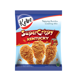 Kobe Super Crisp Kentucky