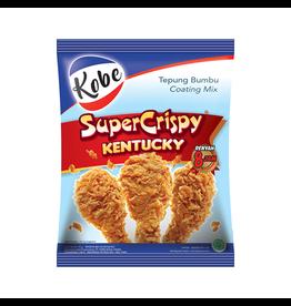 Kobe Super Crispy Kentucky Chicken