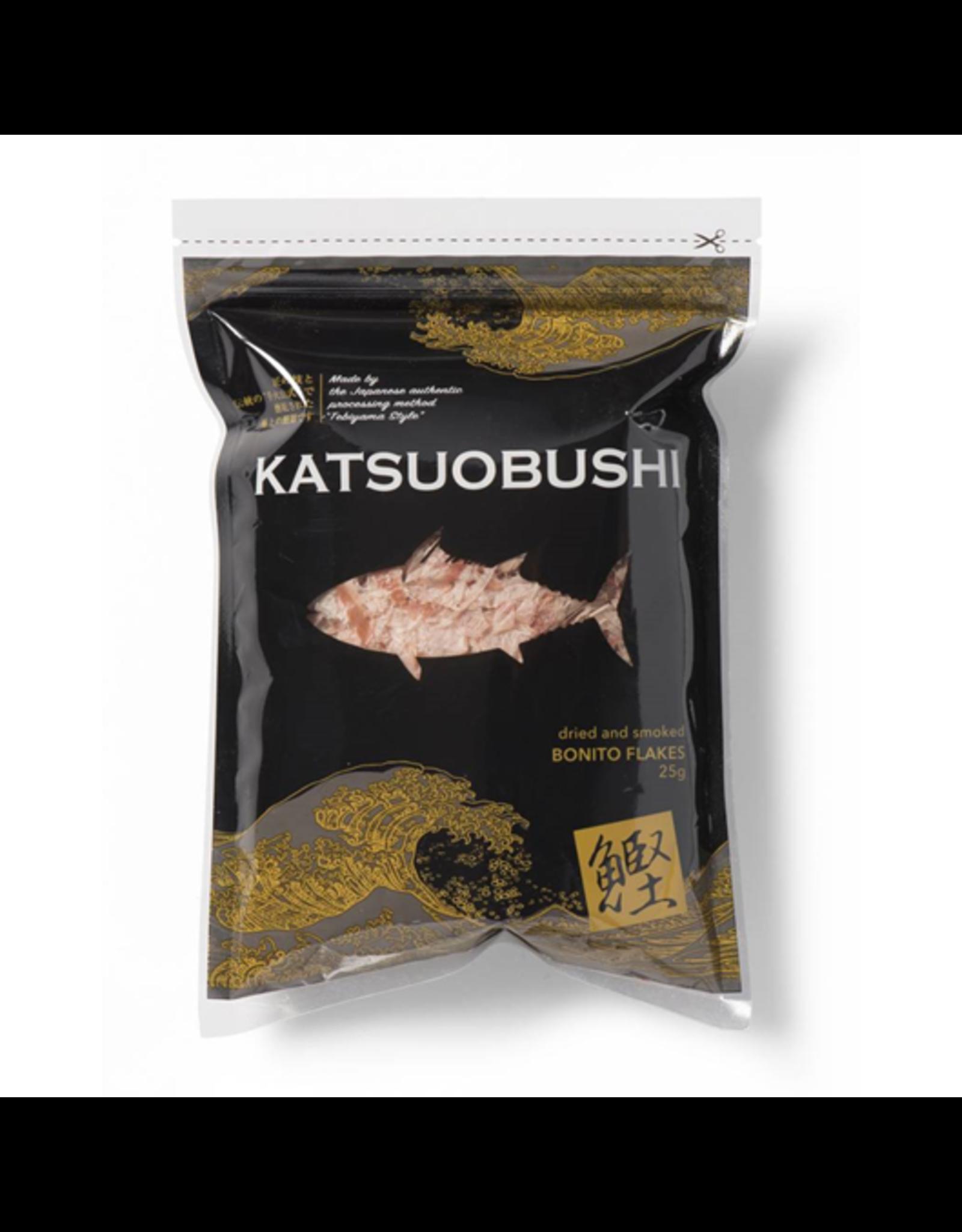 Kohyo Katsuobushi