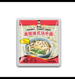 Qingdao Instant Japanese Fresh Udon