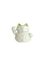 H&S Oregano Gelukskat Groen 10cm