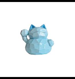 H&S Oregano Gelukskat Blauw 10cm