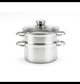 Dann-Cuisine Stoompan 22 cm