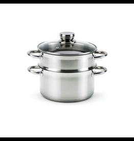 Dann-Cuisine Stoompan 26 cm