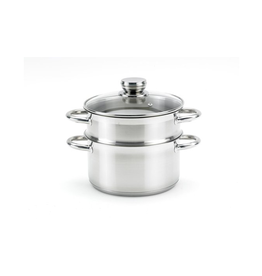 Dann-Cuisine Stoompan 18 cm