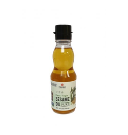 Foreway Sesame Oil Pure Extra Virgin