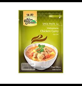 Asian Home Gourmet Vietnamese Chicken Curry