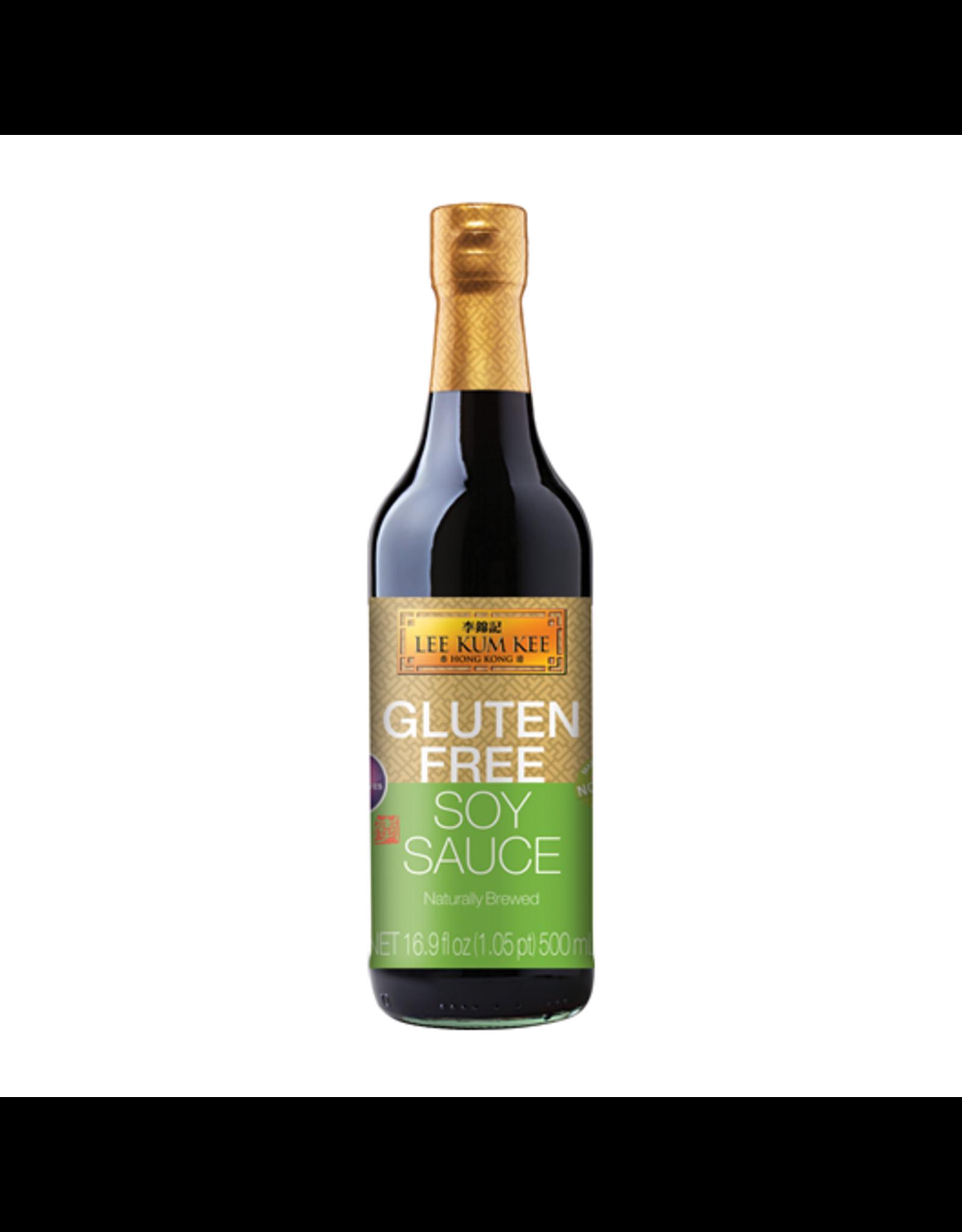 Lee Kum Kee Gluten Free Light Soy Sauce