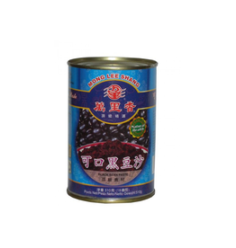 Mong Lee Shang Black Bean Paste