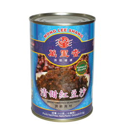 Mong Lee Shang Sweetened Red Bean Paste