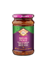 Patak's Brinjal Pickle