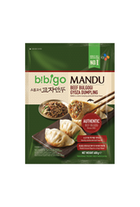 Bibigo Gyoza Mandu Beef Bulgogi
